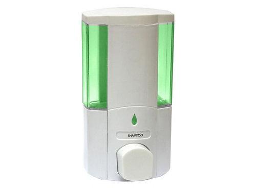 Soap Dispenser Single 40MLl White