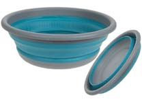 Summit Pop L Bowl Blue