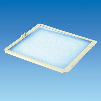 Flynet 40 x 40 cm White