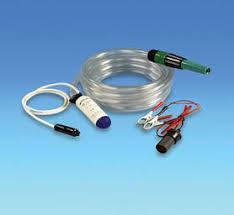 Portable Pump Kit - HANDY