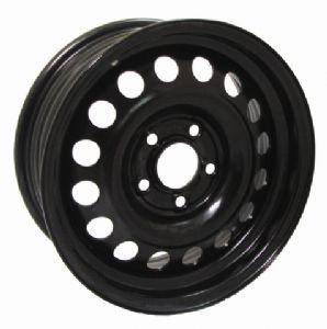 "Lemmerz 5.5j 5 stud 14"" black Wheel Rim"