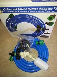 Mains Water Adaptor
