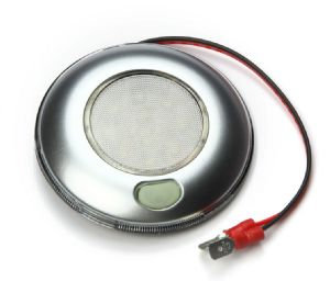 LED Downlight Soft Touch Switch