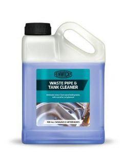 Fenwicks Pipe & Tank Cleaner