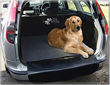 Pet Boot Protector for 4x4 estates & SUV's