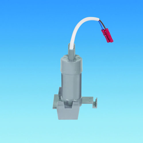 C250 Cassette Swivel Toilet Electric Flush Pump