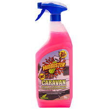 Mudbuster Cleaner