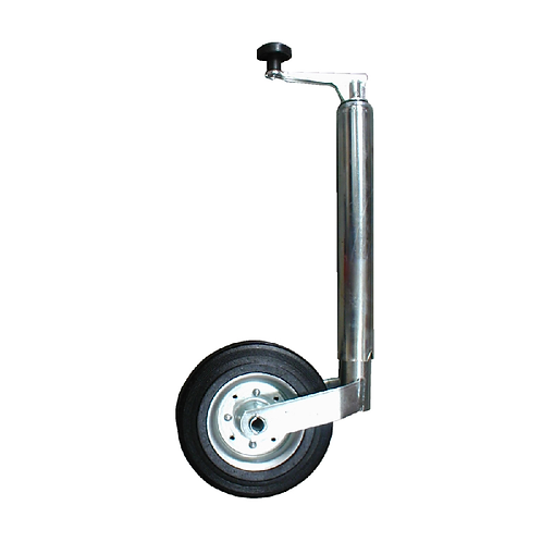 Alko Budget Jockey Wheel