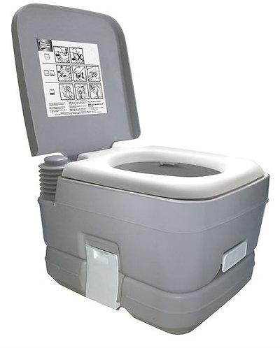 10Lt Portable Flushing toilet