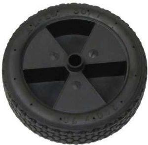 AL - Ko Soft Wheel (3 Spoke)