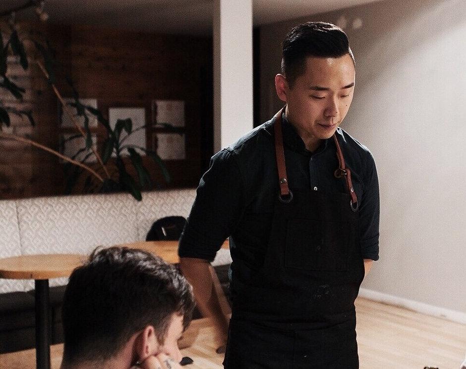 Juno Kim Catering Profile Picture