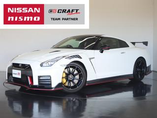 2020 NISSAN GT-R NISMOのご紹介!
