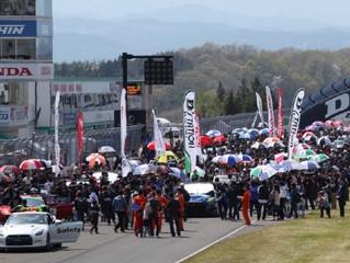 スーパー耐久シリーズ2017 第2戦SUGOスーパー耐久3時間レース RACE REPORT