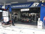 2017 AUTOBACS SUPER GT Round7 「Chang SUPER GT RACE」 REPORT