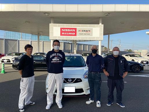 新潟県・アクア様
