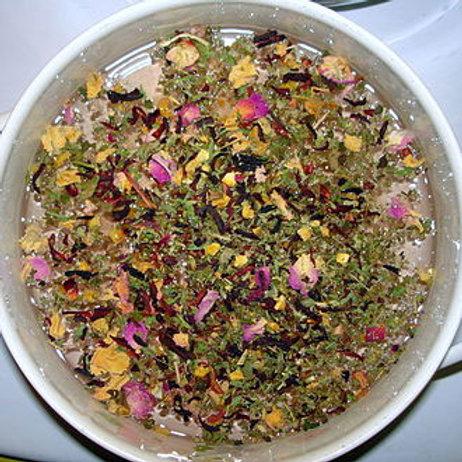 Tea Blends - ImmuneBoost/Respiratory, Detox, Cardio, Digestive, Calming/Stress