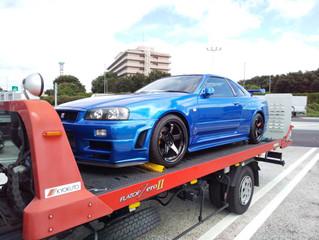10月も頑張っております、今まで以上の「GT-Rの査定/高価買取」!!