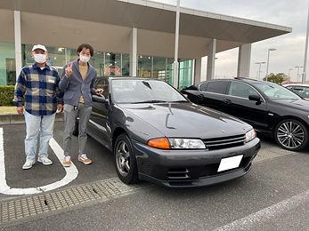神奈川県・ニュル様
