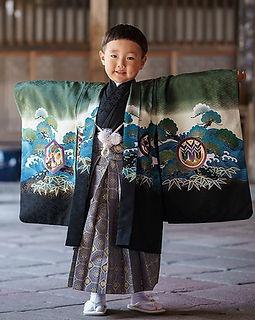 5歳振袖レンタル