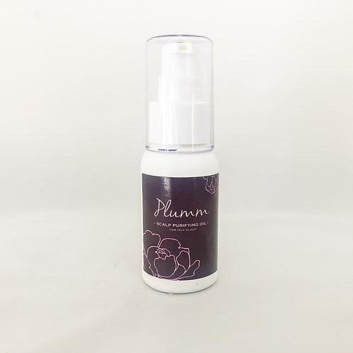 Plumm Scalp Purifying Oil