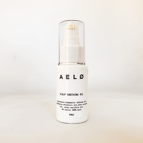 AELØ Scalp Soothing Oil
