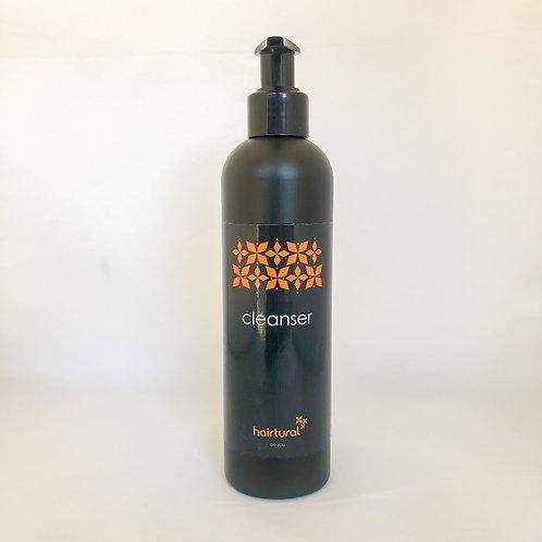 Hairtural Cleanser