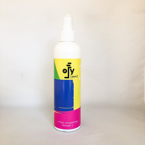 Joye Hair Strengthening Detangler