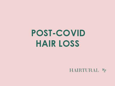 Post-COVID Hair Loss