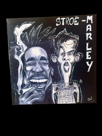 Stroë Marley
