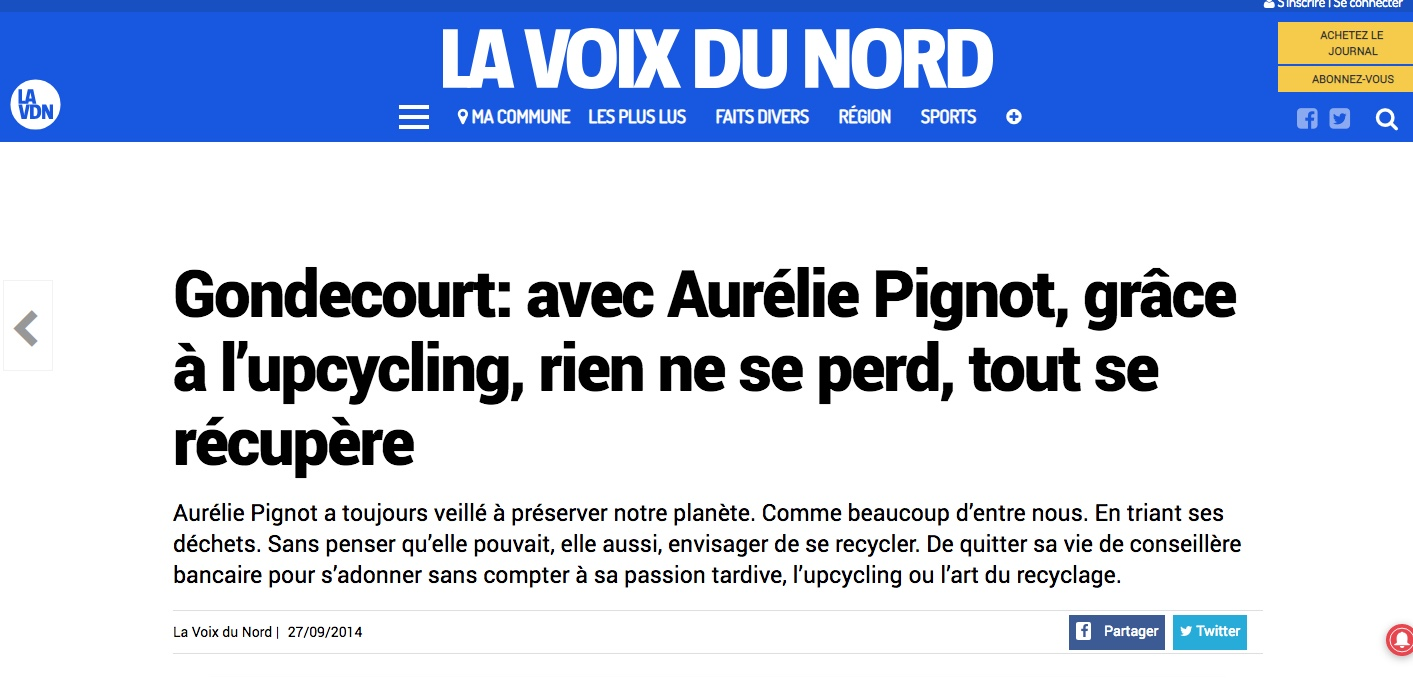 Voix du Nord Edition Seclin