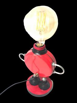 Lampe Mon chéri