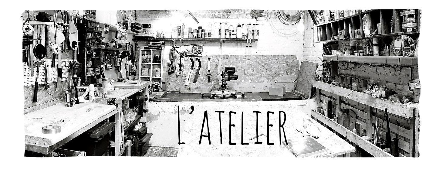 Atelier d'Orel