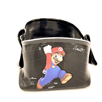 Vide poche Mario