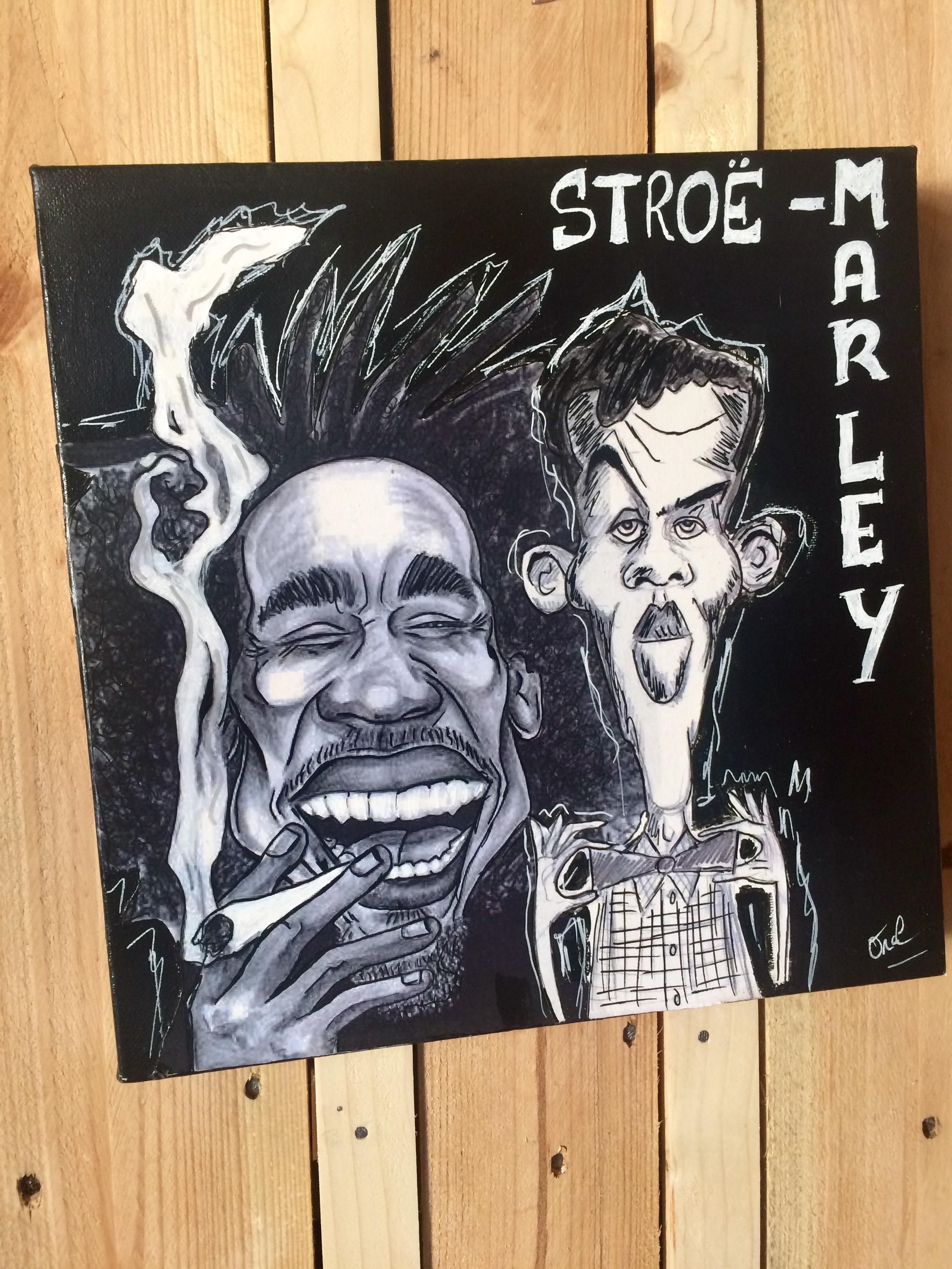Ströe-Marley
