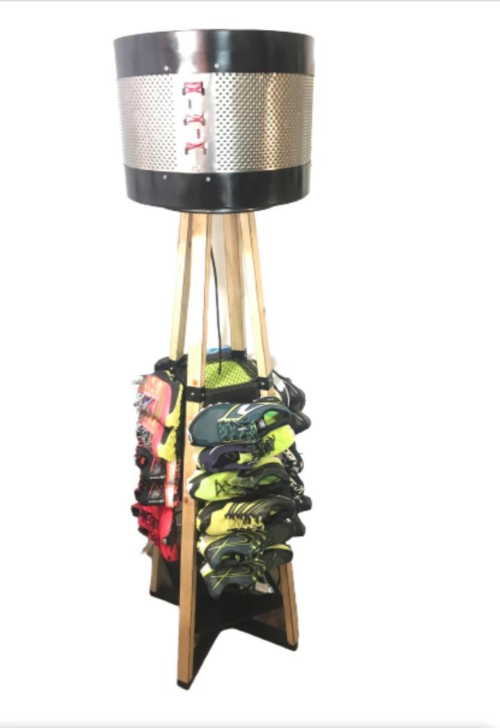 Lampe Tambour de machine à laver