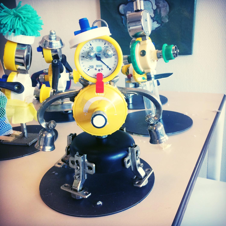 Atelier Robot