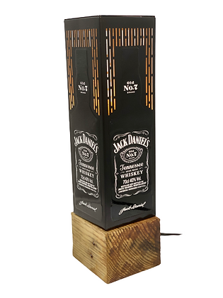 Lampe Jack Daniel's