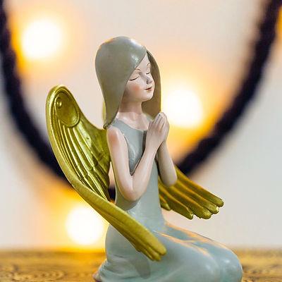 Angel Healing in Delhi
