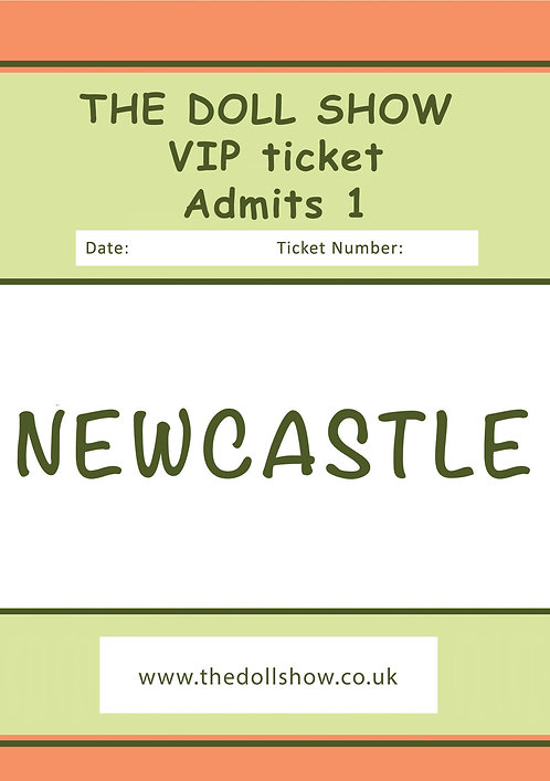 VIP Newcastle, Sunday October 3rd 2021