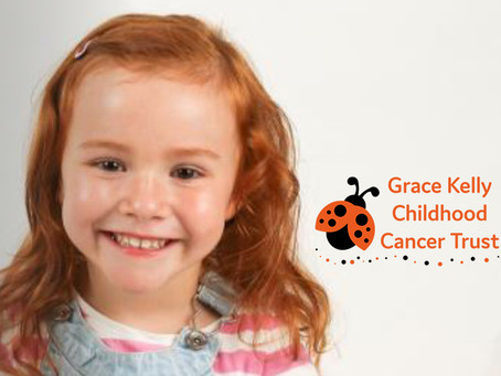 Grace Kelly Childhood Cancer Trust