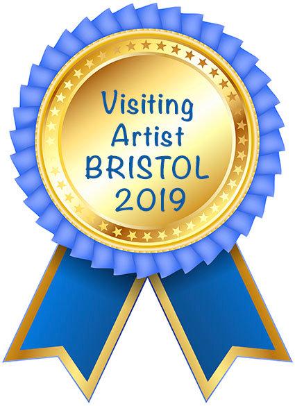 Contest Entry VISITOR Bristol 2019