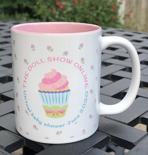 Limited Edition Baby Shower Mug