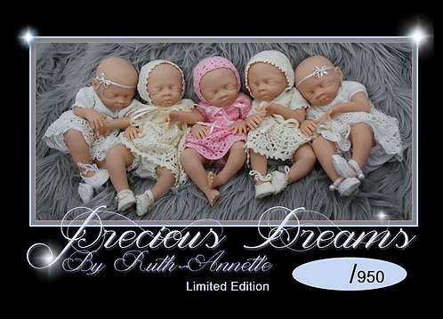 PRE ORDER Sweet Dreams by Ruth Annette!