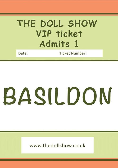 VIP BASILDON (FEB) 14/02/21