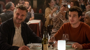 Review: 'Made In Italy'.