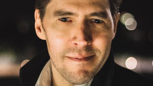 Actor and Producer Matt E Hudson, talks about the challenging year ahead.