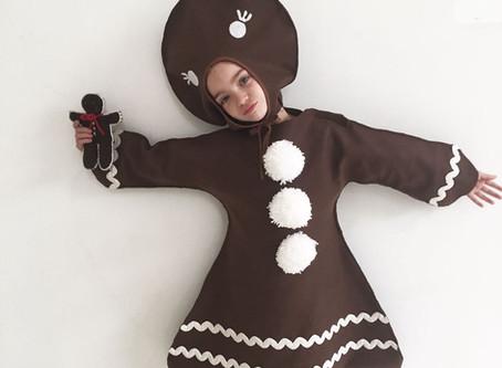 איך עוגית ג'ינג'ר הפכה אותי למפעילת ימי הולדת