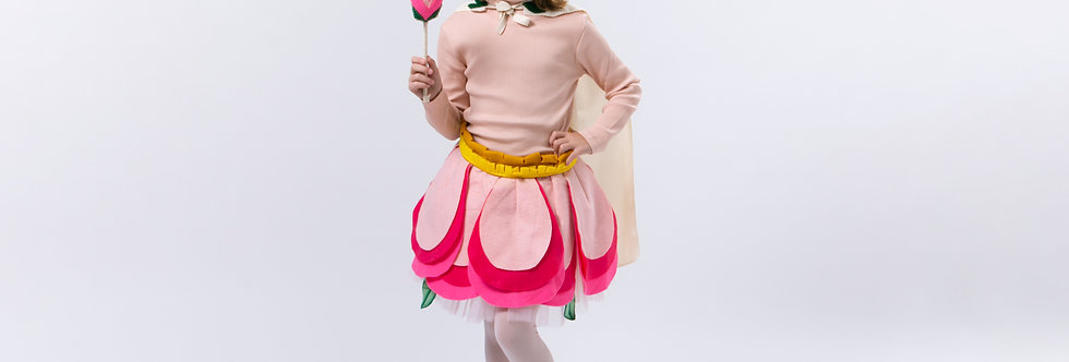 נסיכת הפרחים