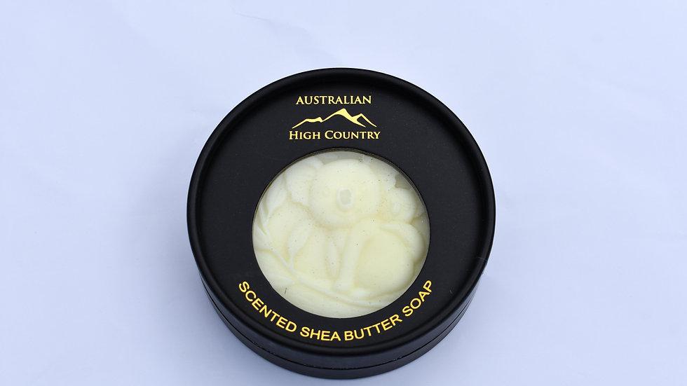 Lemon Myrtle Shea Butter soap