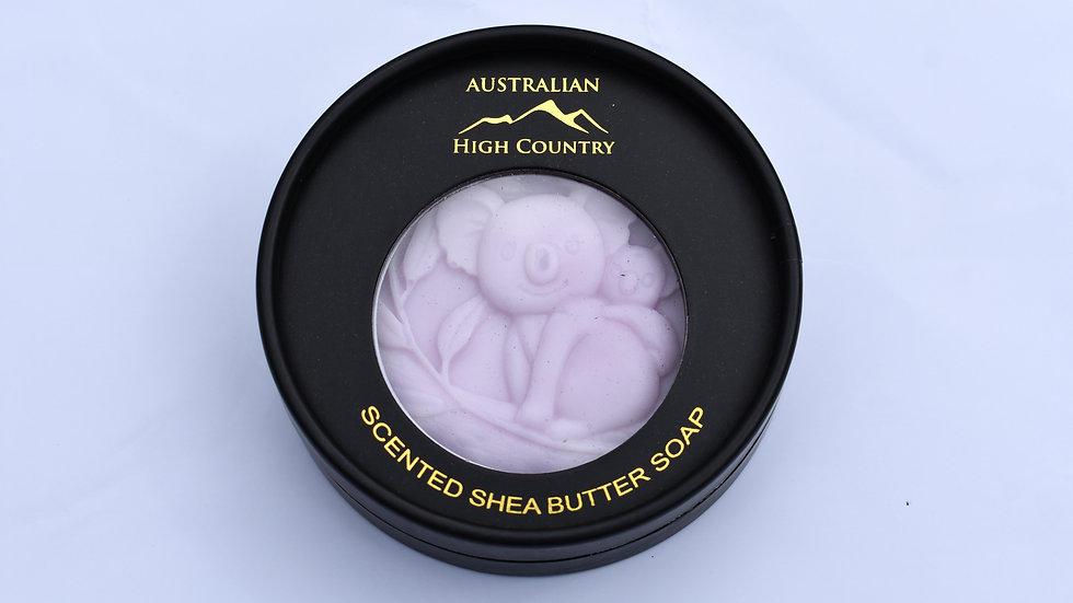 Kakadu plum Shea Butter soap